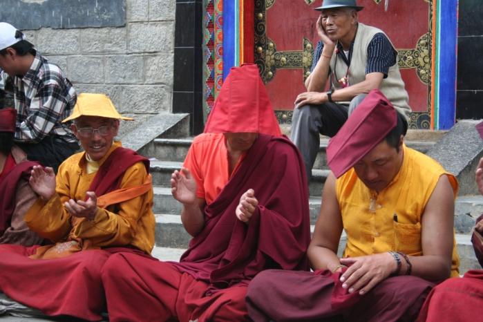 tibete